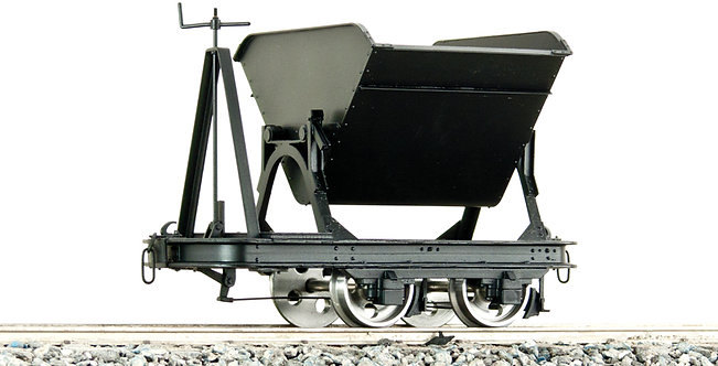 B4754 Tipper Brake Wagon, 1 car
