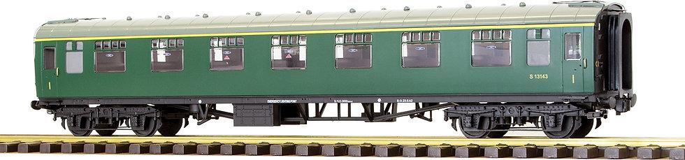 R32-13D BR MK1 First Corridor (FK) - Green