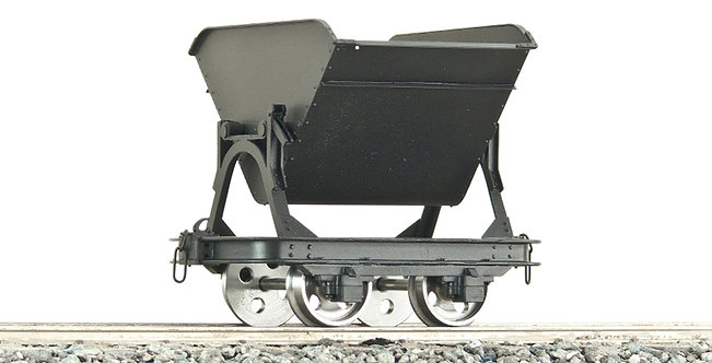 B4753 Tipper Wagon, 1 car