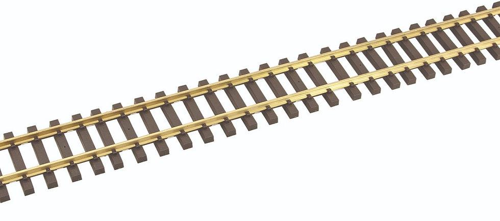 Code 332 Brass Track 2 ft x 6