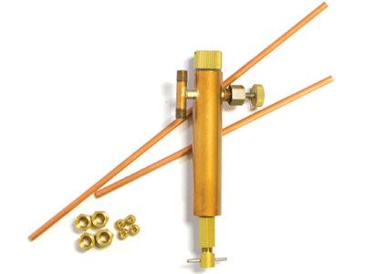 AP21-611 Adjustable Hydrostatic Lubricator