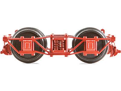 AP13-015 Trucks - 1:20.3 Caboose WSL (2)