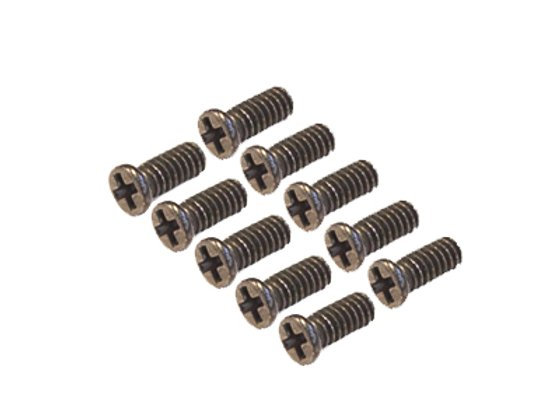 Hardware - Cross Head Screws
