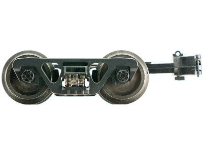 G12-503 Trucks - 1:29 100T Modern Roller Bearing Trucks (2)