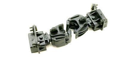 AMS - 1:20.3 Couplers Plastic