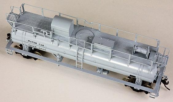 AB410-02 SPMW Water Car #6503-Style, Light Gray, Wood Plank Walkways