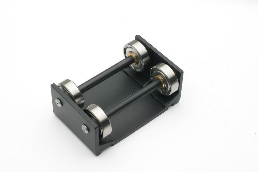 Treadmill Roller, 45mm Gauge