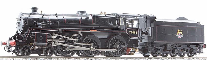 BR Standard Class 4-6-0 5MT (1:32)