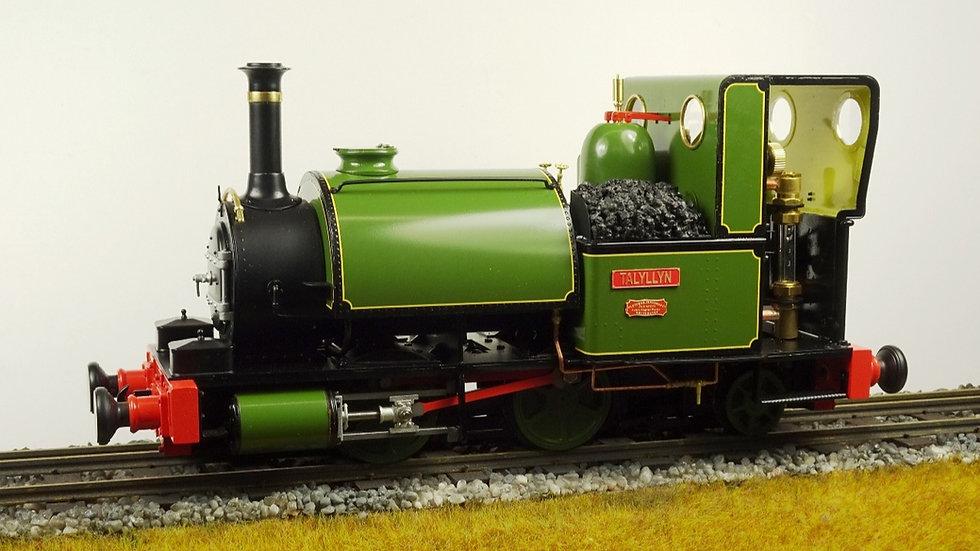 Accucraft UK - 'Talyllyn' Railway 0-4-2ST