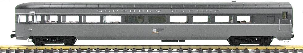 Southern Pacific, Lark Gray, Observation Car, 1 car, AL34-372