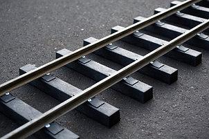 """West Coast 1"""" Rail, Steel"""
