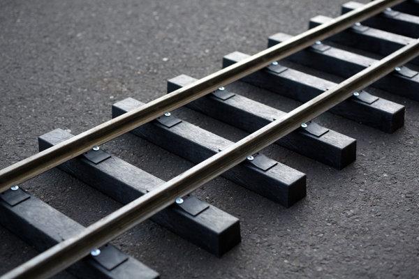 "Accucraft Ride-On - West Coast 1"" Rail, Steel"