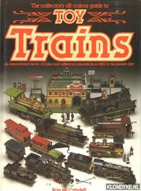 The Collector's All-Colour Guide To Toy Trains.