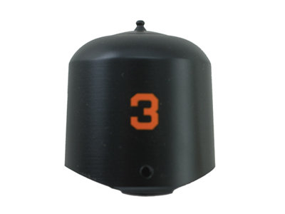 AP11-210 Steam Dome - 1:20.3 Heisler #3