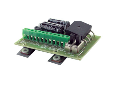 AP19-403 Voltage Regulator/Distribution Circuit, 1.5V