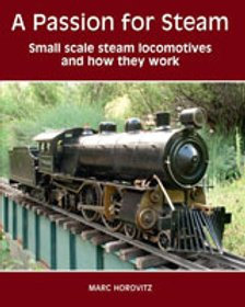 A Passion for Steam by Marc Horovitz
