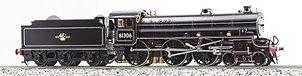 LNER Thompson Class B1