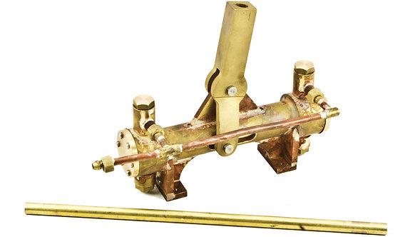 T191-01 Double Ram Water Pump