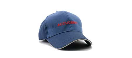 Accucraft Hat