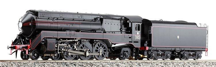 NSW Railway C38 Class 4-6-2 (1:32)