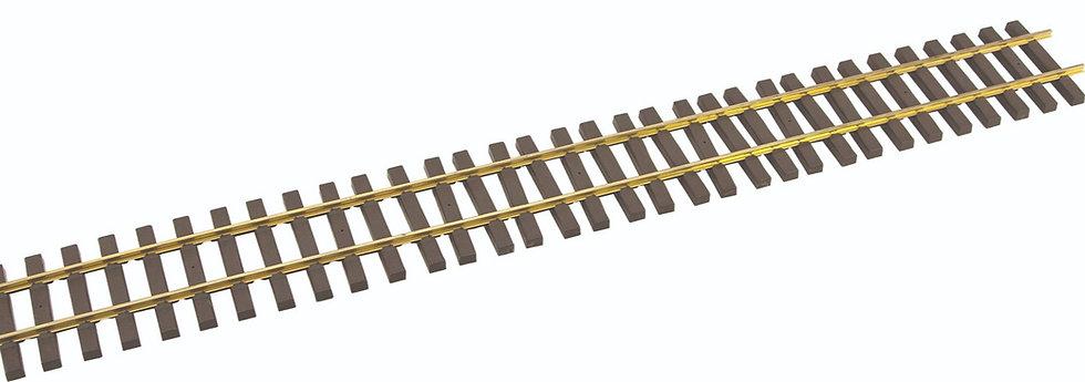 Code 250 Brass Track 2 ft x 6
