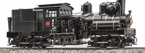 Alisan Forest Railway 28T Shay (1:20.3)