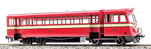 County Donegal / Isle of Man Diesel Railcar (1:20.3 Scale)