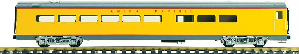 Union Pacific, Yellow, Diner Car, 1 car, AL34-336