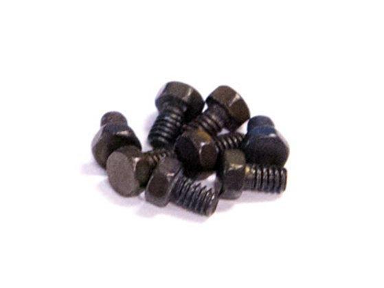 Hardward - Hex Head Screws