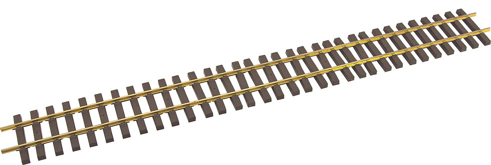 AMS - Code 250 Brass Flex Track (12 pieces)