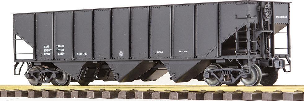 AM32-600X 3-Bay Hopper w/o End Scatter Shields, Data Only