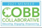 Cobb Collaborative Member Logo/Button linking to site