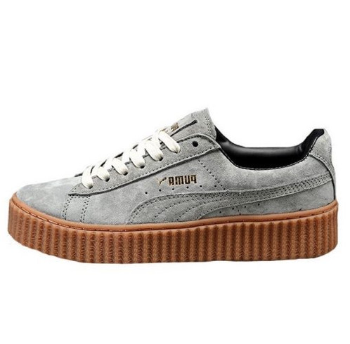 creepers grises
