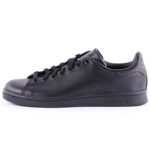 Adidas Stan Smith Negras Piel
