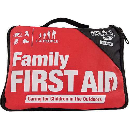 AMK ADVENTURE FAMILY FIRST AID KIT