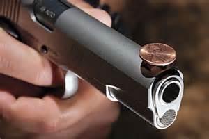 Handgun Dry-Fire