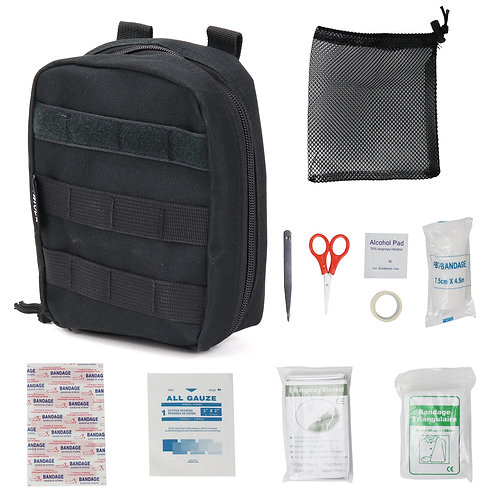 Osage River Individual First-Aid Kit