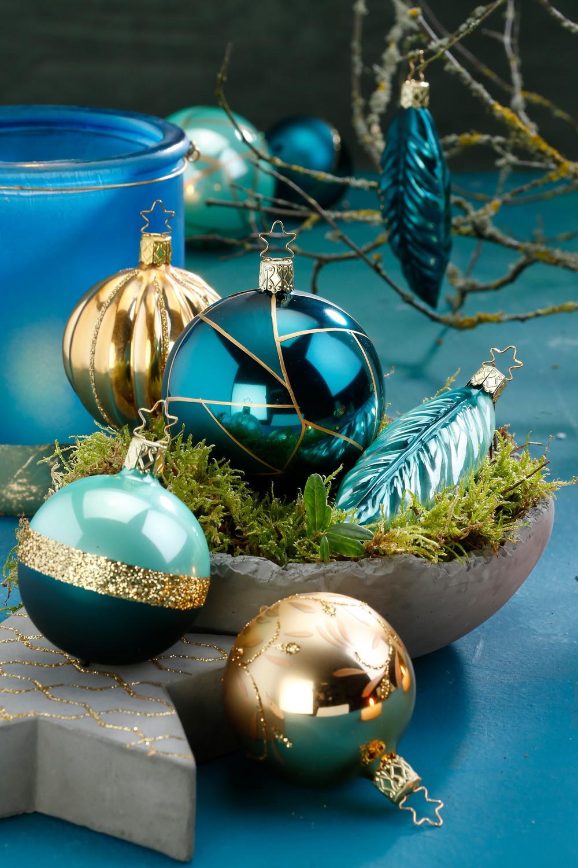 Stills - Weihnachtsschmuck
