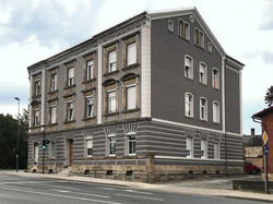 Mehrfamilienhaus in Bayreuth