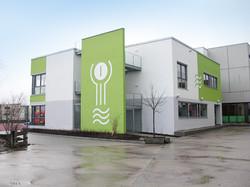 Schule Neuenmarkt