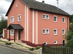 Fassaden Privathäuser