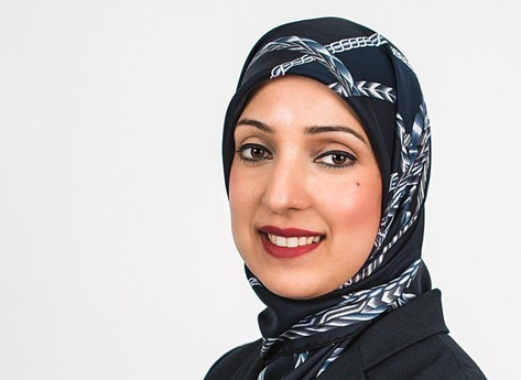 Speaker Highlight: Meet Dr. Uzma Syed, Infectious Disease Specialist