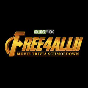 Free 4 All 2: Movie Trivia Schmoedown