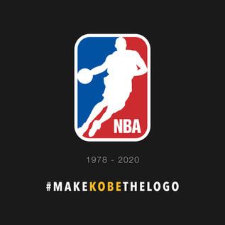 NBA Kobe Bryant Logo