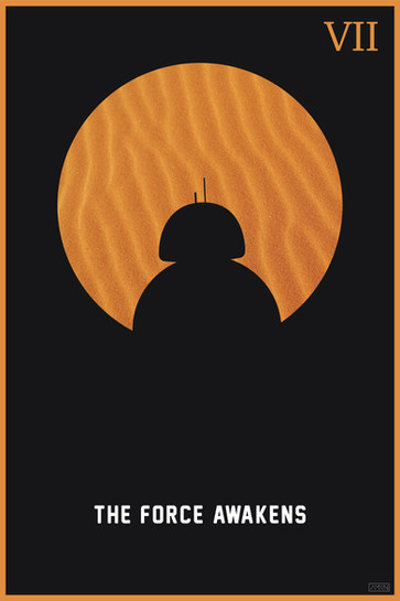 Episode VII: The Force Awakens
