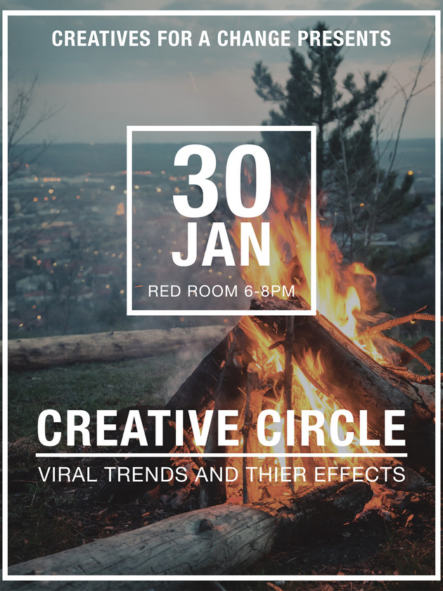 Creative Circle 2