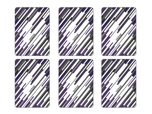 Playing Cards: Back