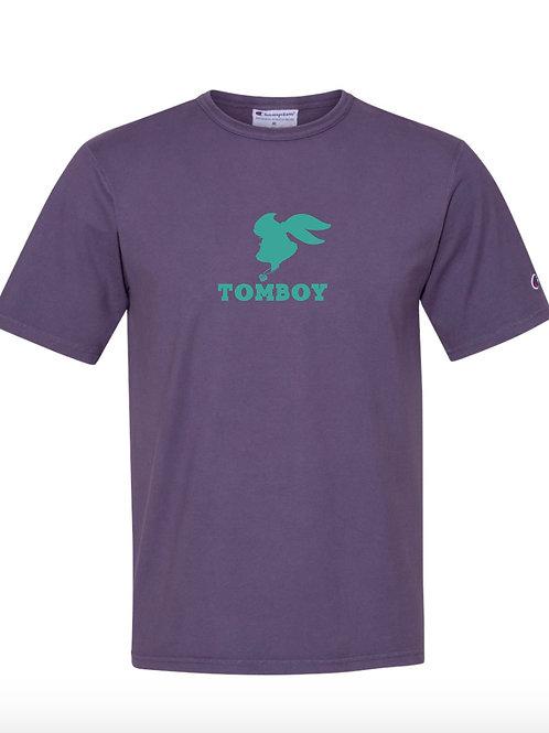 Dumb Jocks Tomboy Tee