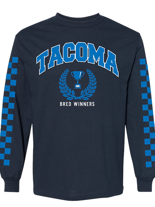 Tacoma Bred Winners Longsleeve