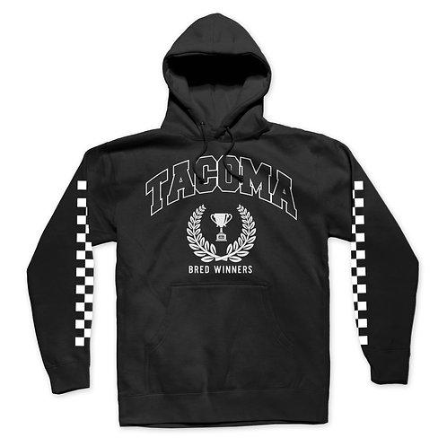 Tacoma Bred Winners Hoodie